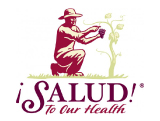 ¡Salud! To our Health