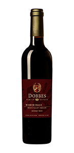 Dobbes Family Estate Mirror Image Syrah