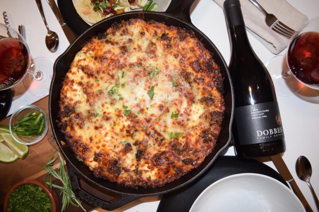 LASAGNA_DSC_1111_Cast Iron Lasagna